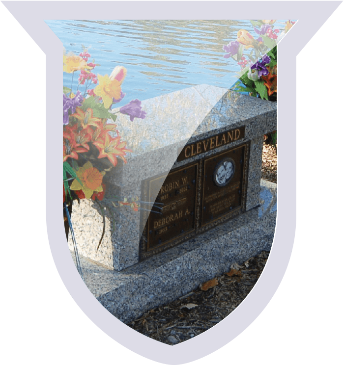 Headstone and Marker Options from Washington Park Cemetery Association