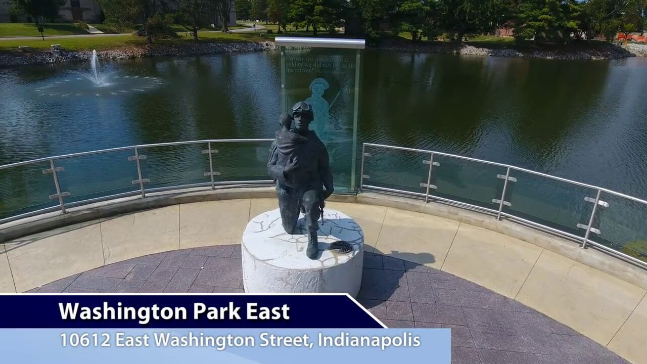 Washington Park East